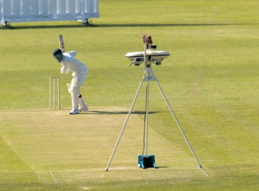 Cricket-Bowling-Machine