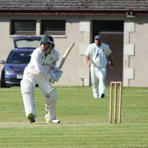 Huntly-Cricket-Club