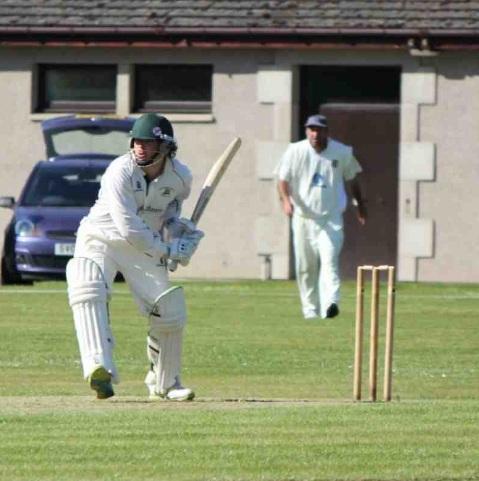 Huntly-Cricket-Club